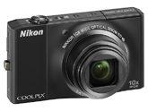 COOLPIX S8000